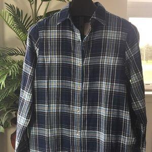 New!!!ChapS men's 🤩 long sleeve shirt size M